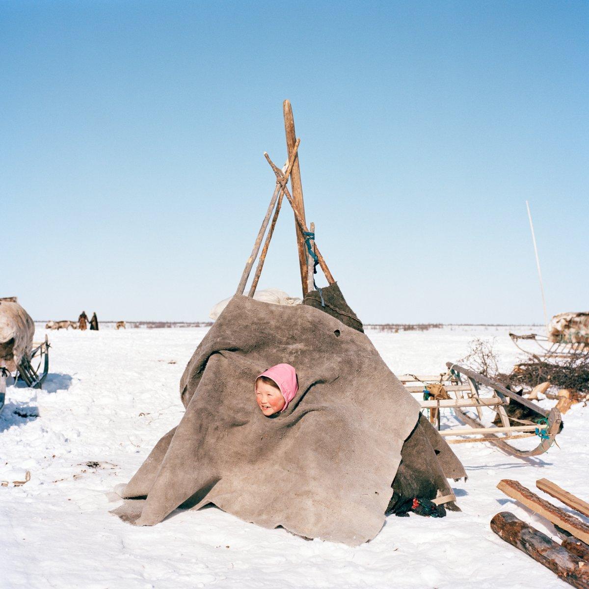 Conheça 15 pessoas que desafiam temperaturas extremas para viver no círculo ártico 15