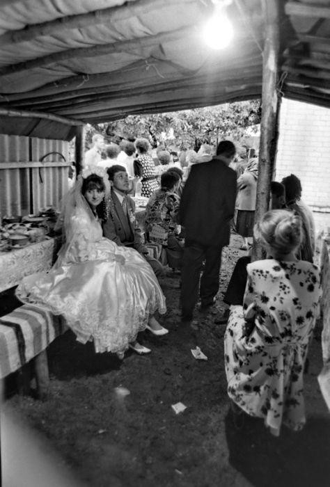 Um casamento tradicional no interior da Rússia 19