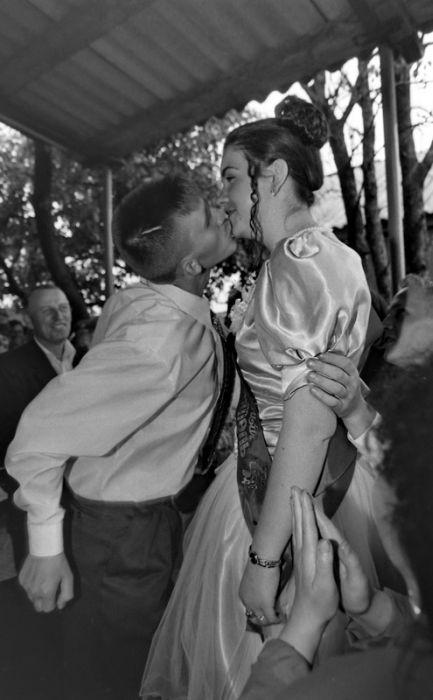Um casamento tradicional no interior da Rússia 22