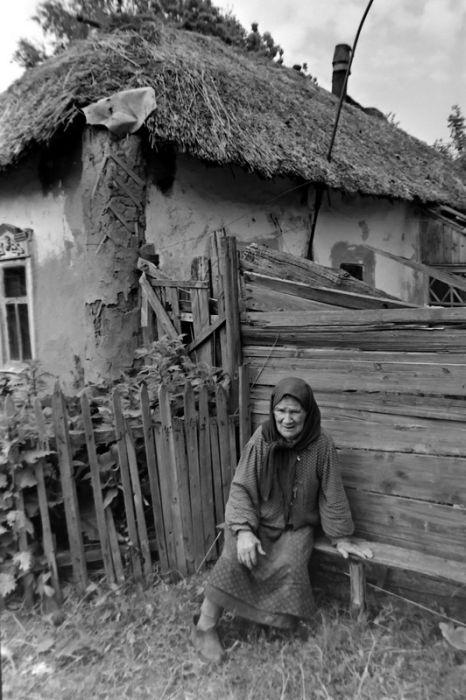 Um casamento tradicional no interior da Rússia 31