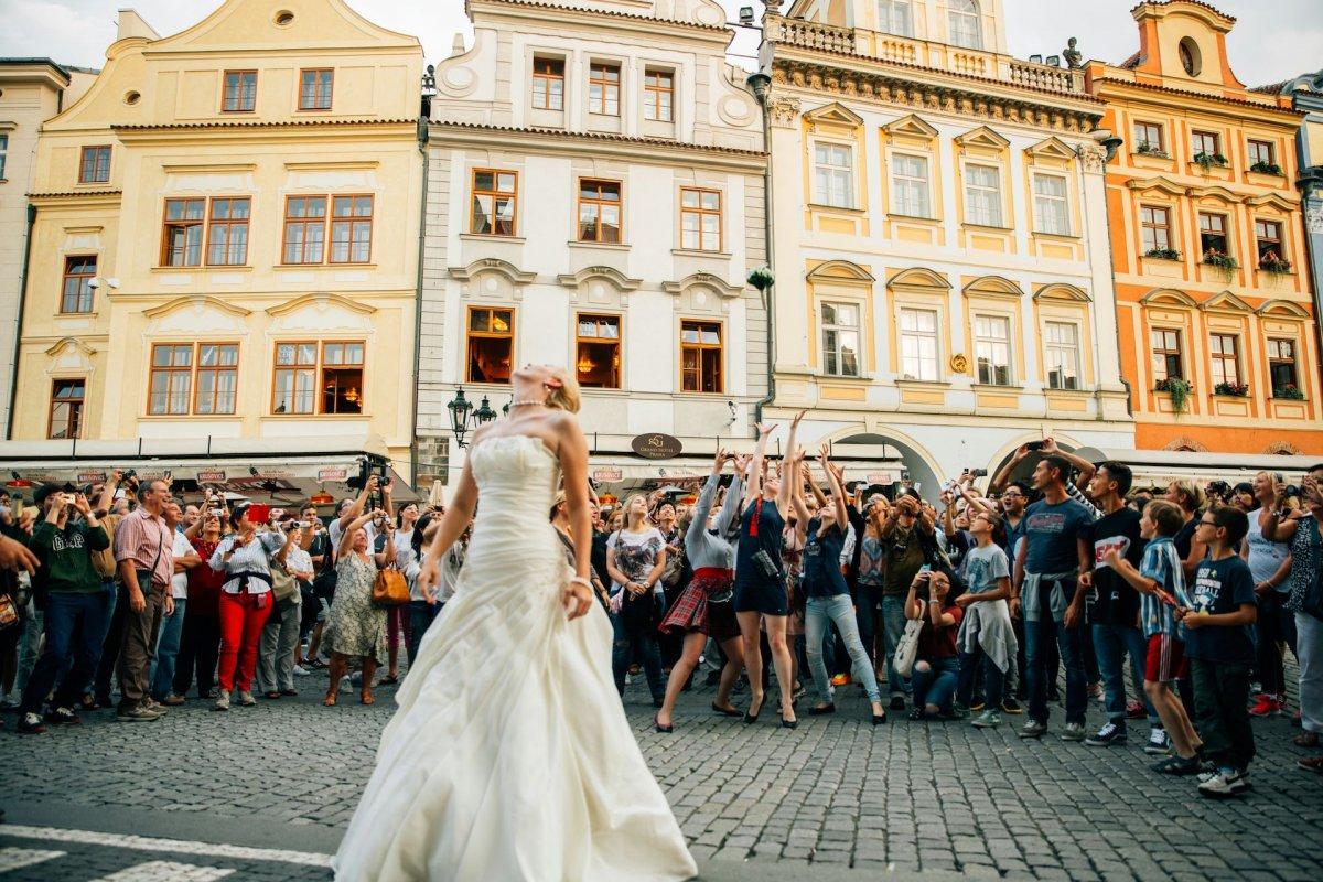 19 fotos impressionantes mostram como são diferentes os casamentos em todo o mundo 03