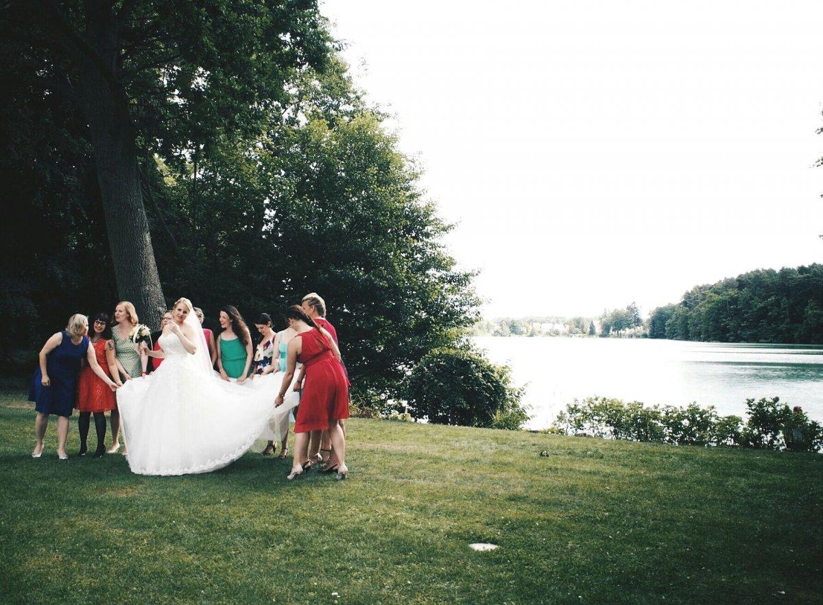 19 fotos impressionantes mostram como são diferentes os casamentos em todo o mundo 05