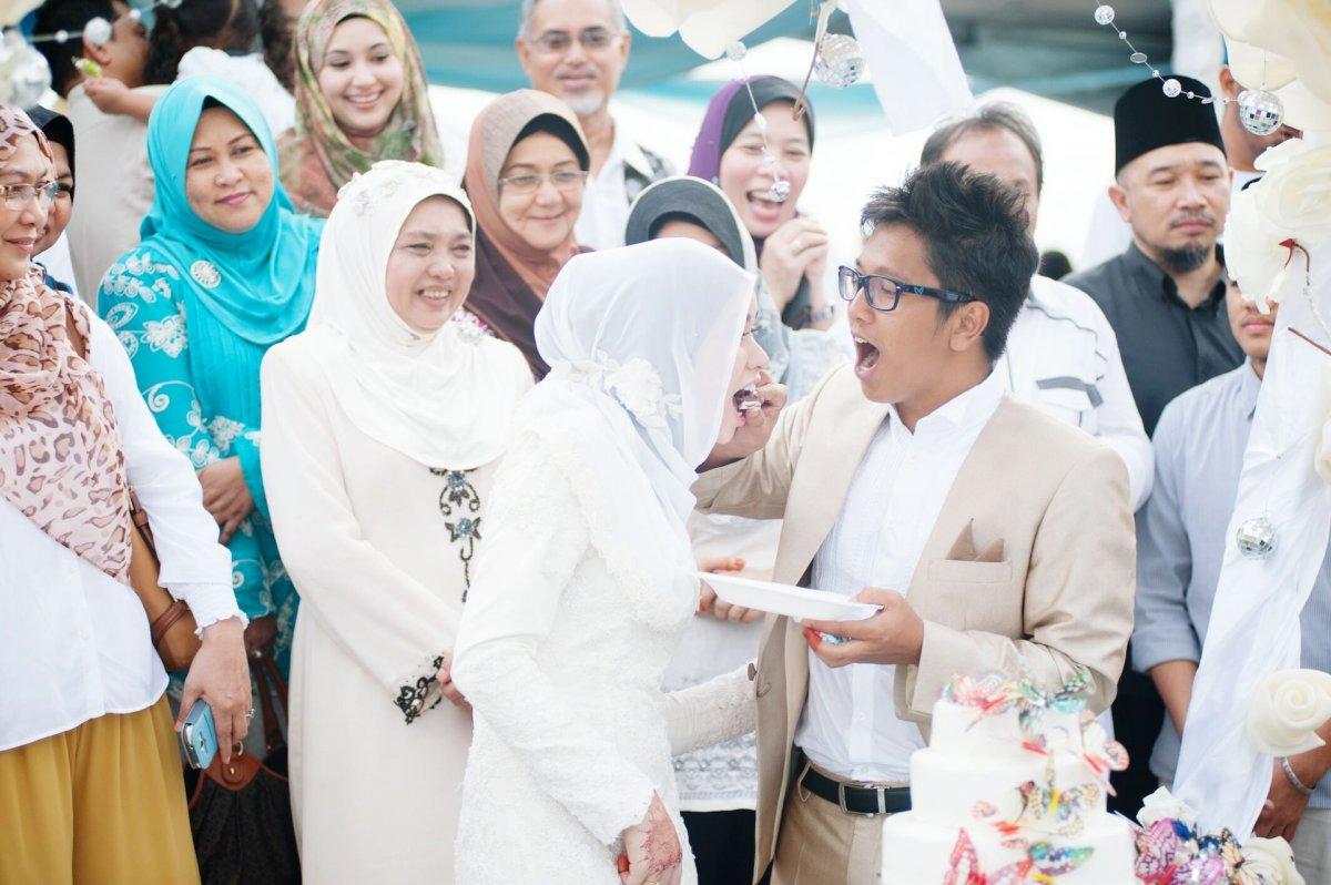 19 fotos impressionantes mostram como são diferentes os casamentos em todo o mundo 06