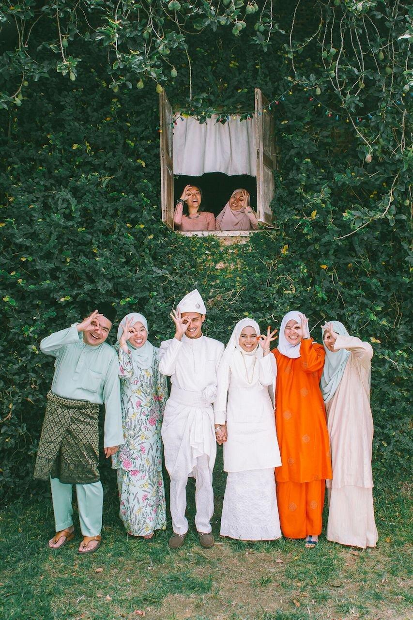 19 fotos impressionantes mostram como são diferentes os casamentos em todo o mundo 08