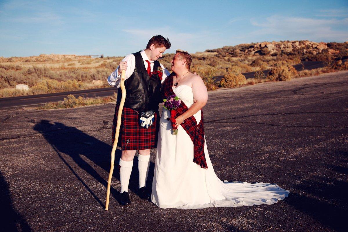 19 fotos impressionantes mostram como são diferentes os casamentos em todo o mundo