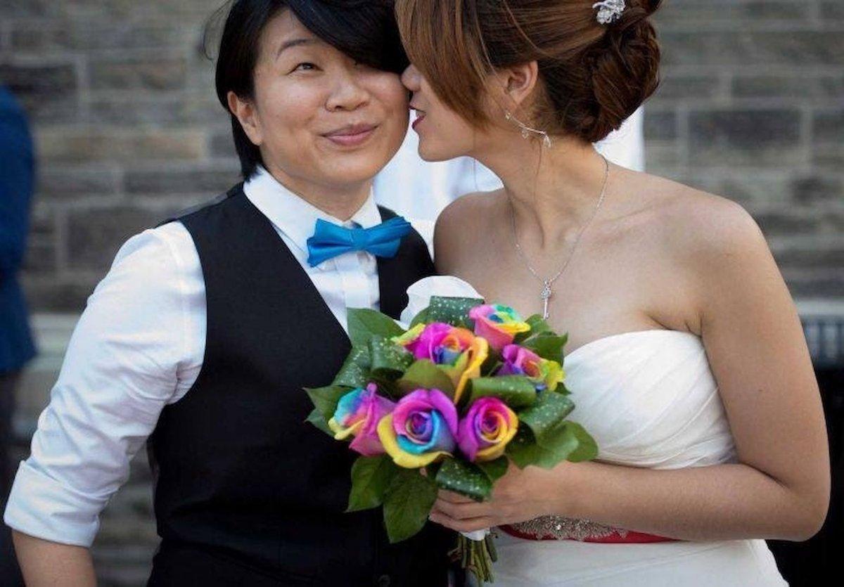 19 fotos impressionantes mostram como são diferentes os casamentos em todo o mundo 10