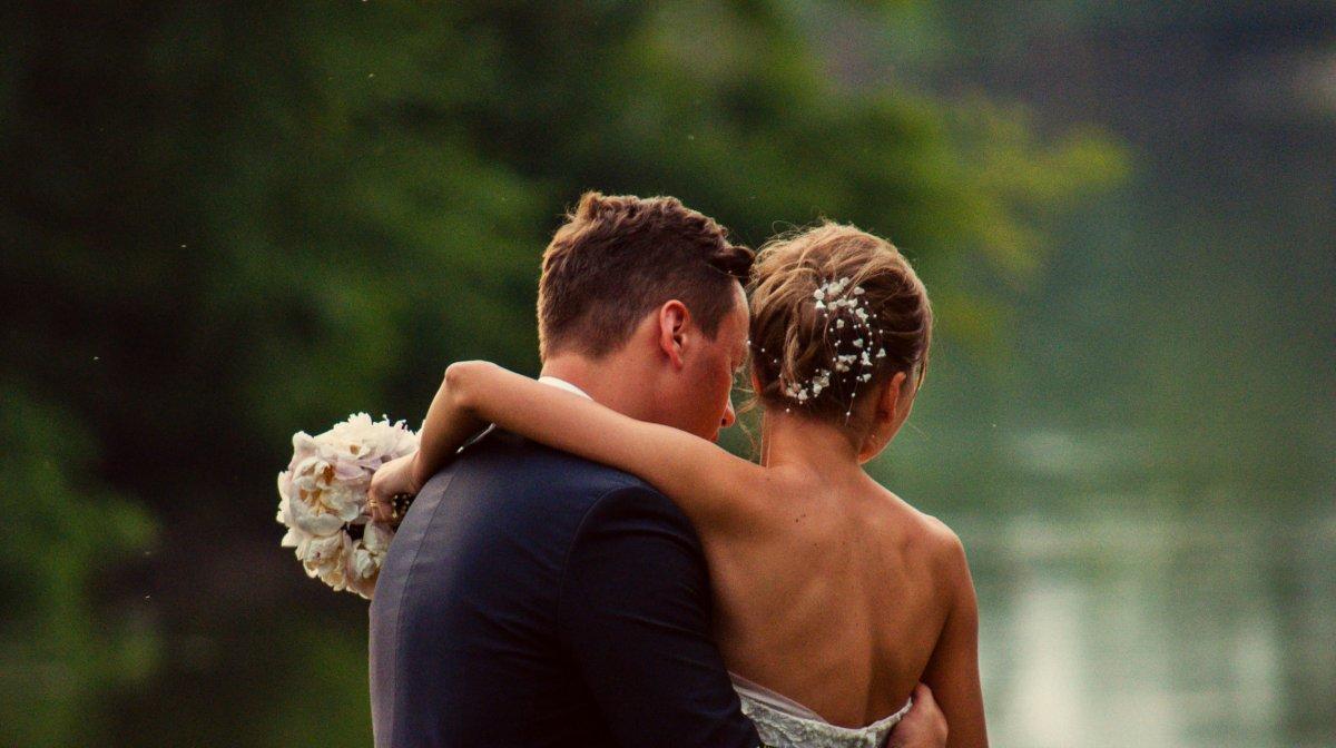 19 fotos impressionantes mostram como são diferentes os casamentos em todo o mundo 12