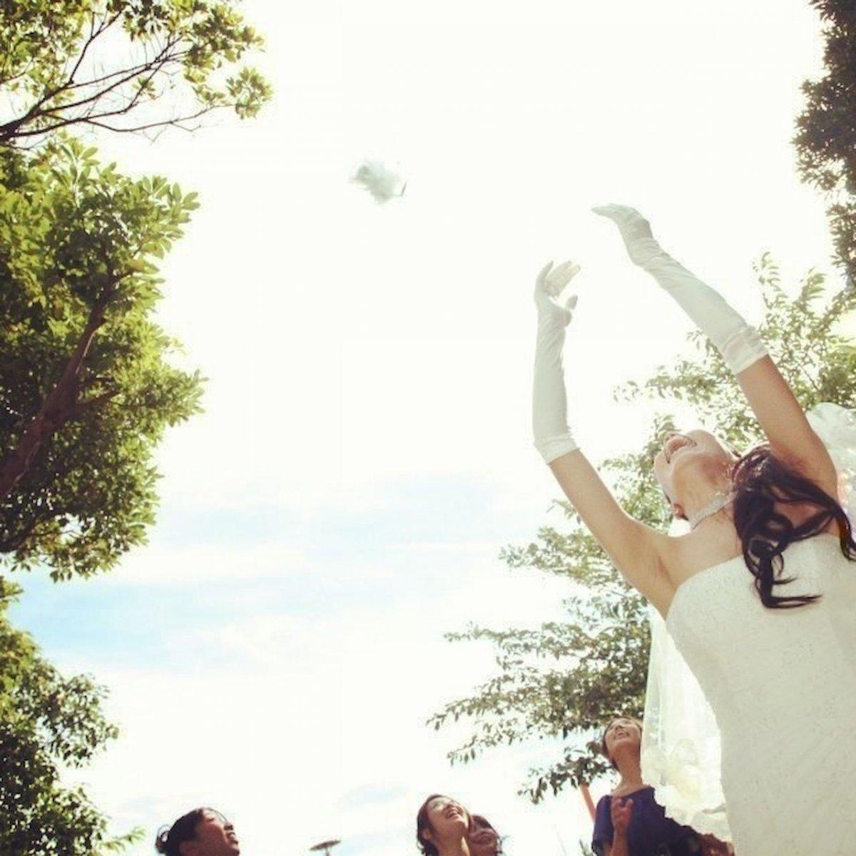 19 fotos impressionantes mostram como são diferentes os casamentos em todo o mundo 14