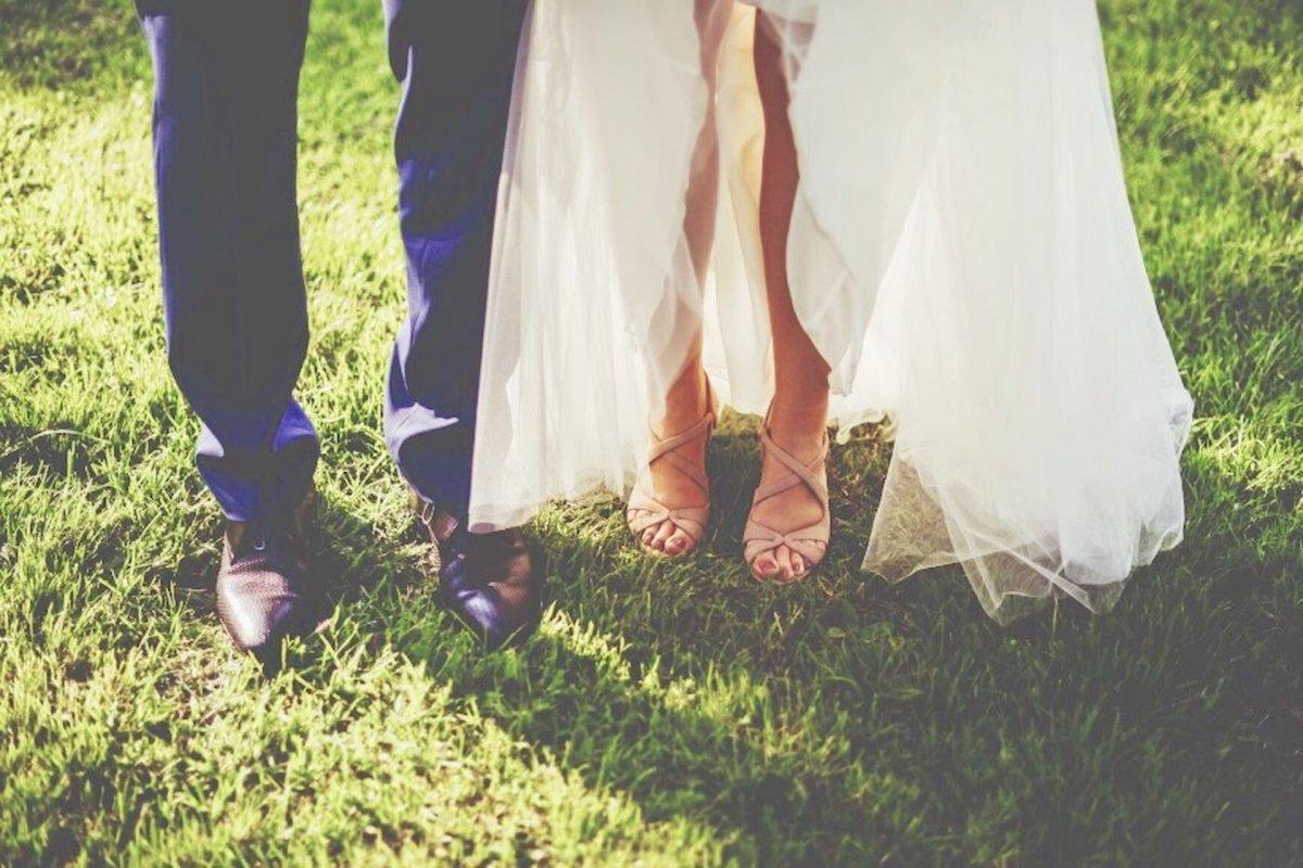 19 fotos impressionantes mostram como são diferentes os casamentos em todo o mundo 16