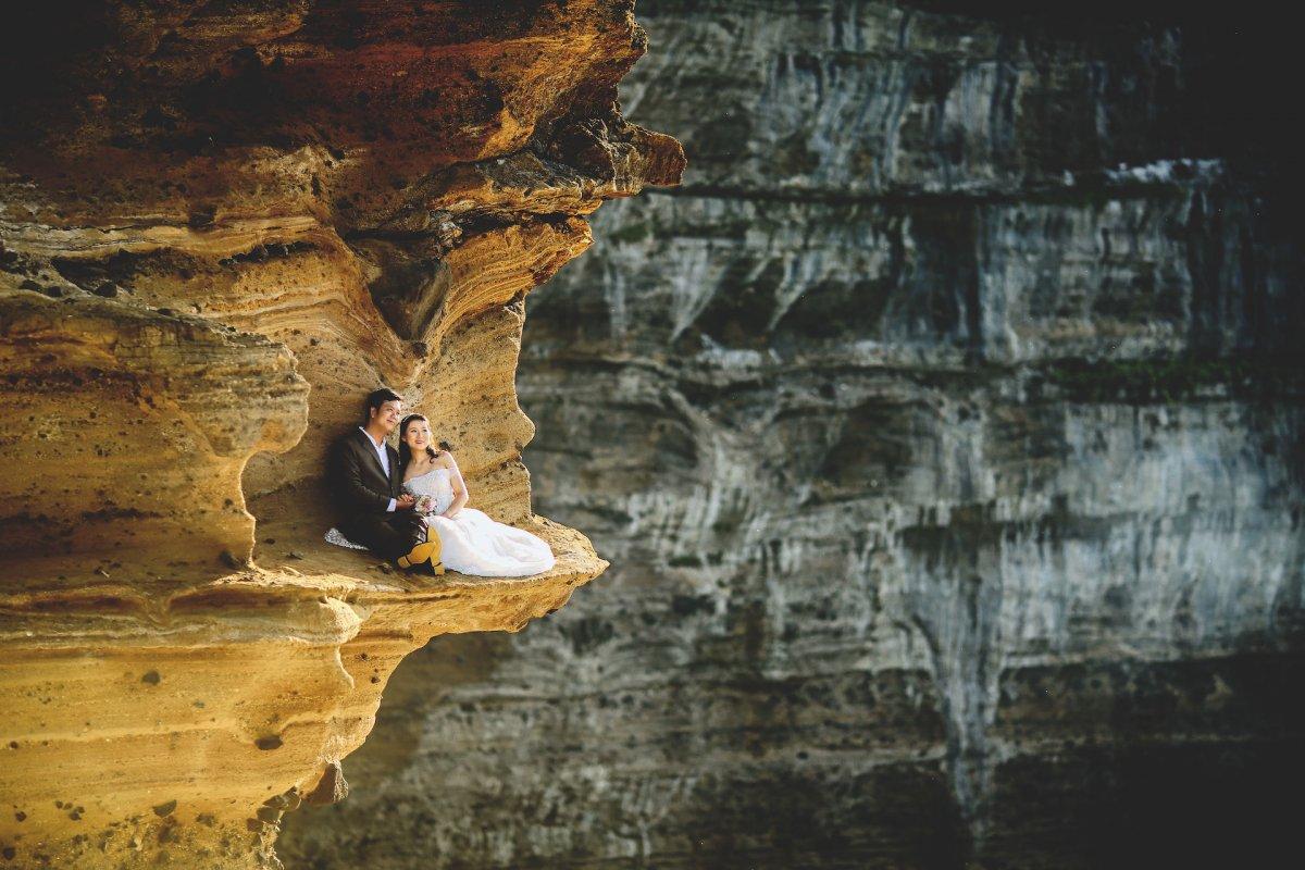 19 fotos impressionantes mostram como são diferentes os casamentos em todo o mundo 17