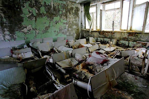 Chernobyl 17