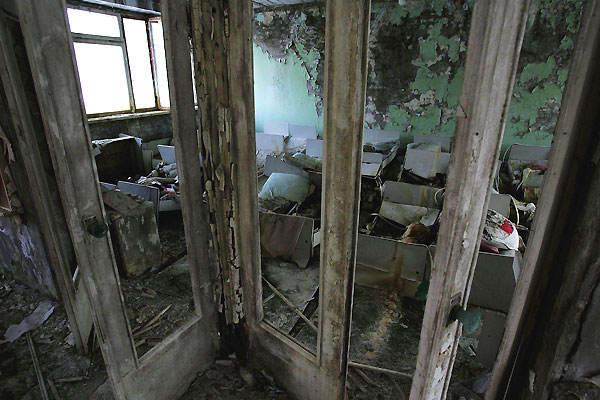 Chernobyl 18