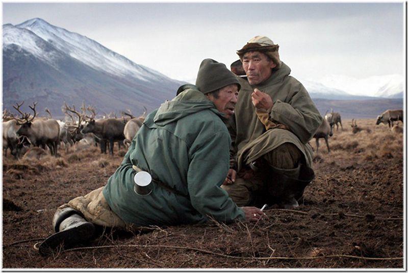 Um passeio por Chukotka 01