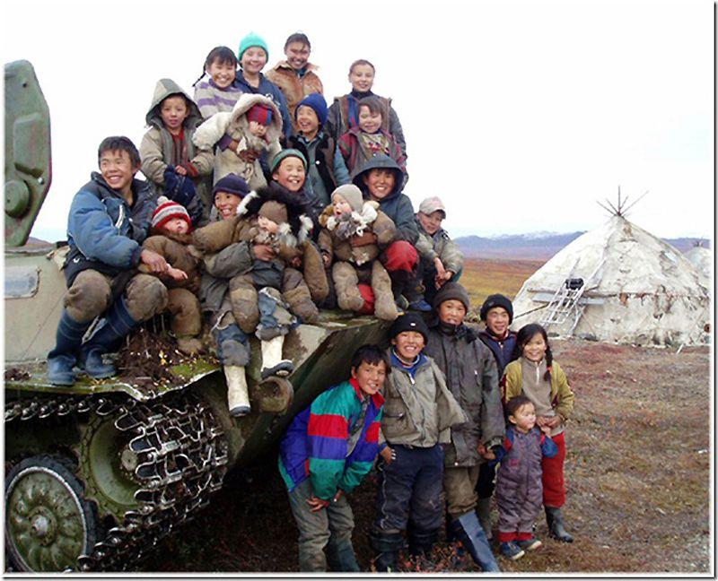 Um passeio por Chukotka 05