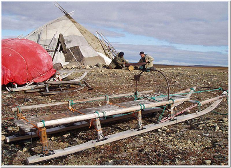 Um passeio por Chukotka 07