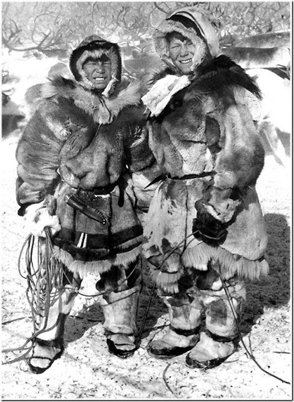 Um passeio por Chukotka 10