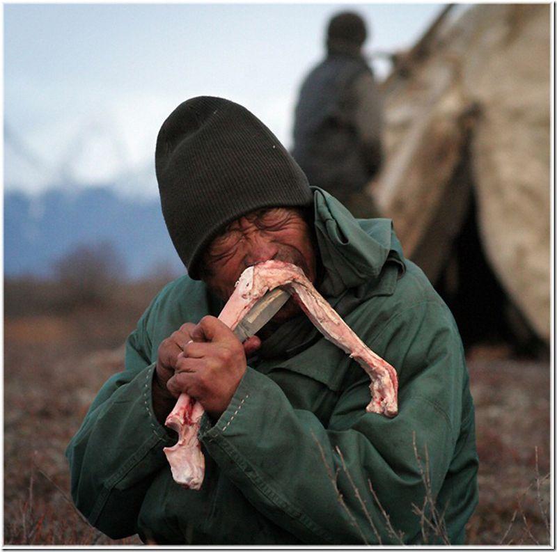 Um passeio por Chukotka 12