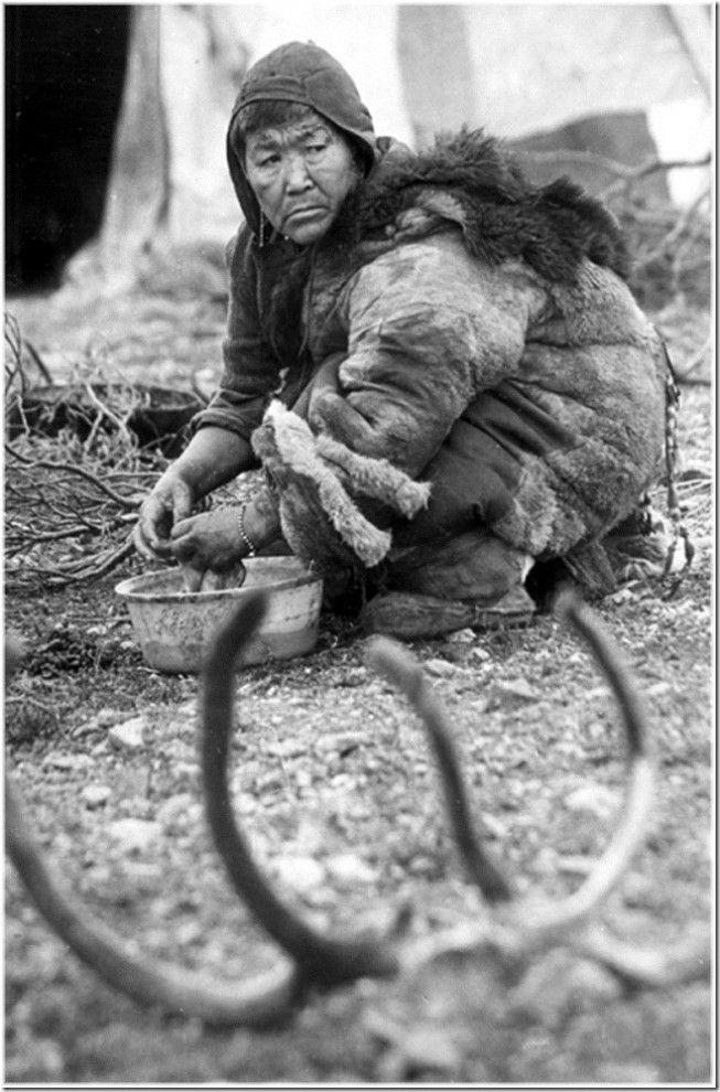 Um passeio por Chukotka 15