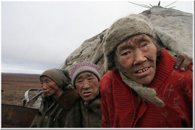 Um passeio por Chukotka 19