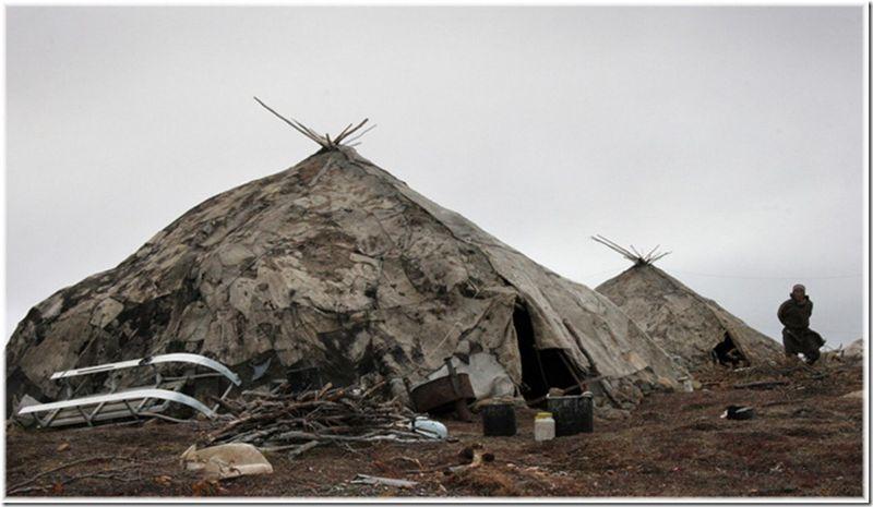 Um passeio por Chukotka 20