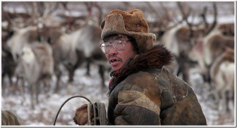 Um passeio por Chukotka 21
