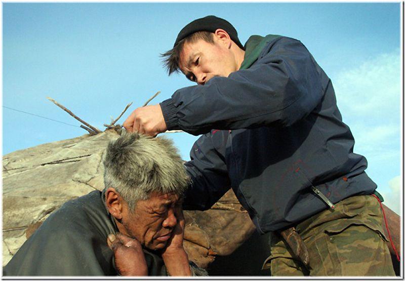 Um passeio por Chukotka 44