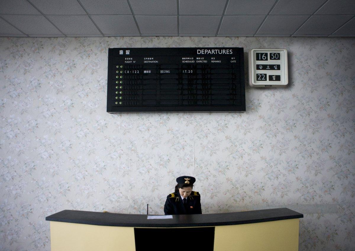 As fotos mais simpáticas da Coreia do Norte que você já viu 02