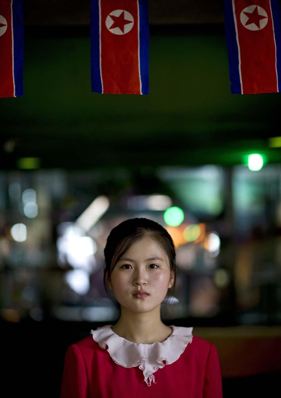 As fotos mais simpáticas da Coreia do Norte que você já viu 07