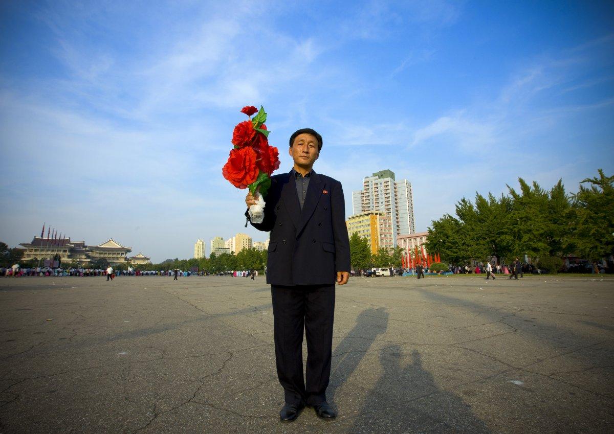As fotos mais simpáticas da Coreia do Norte que você já viu 23