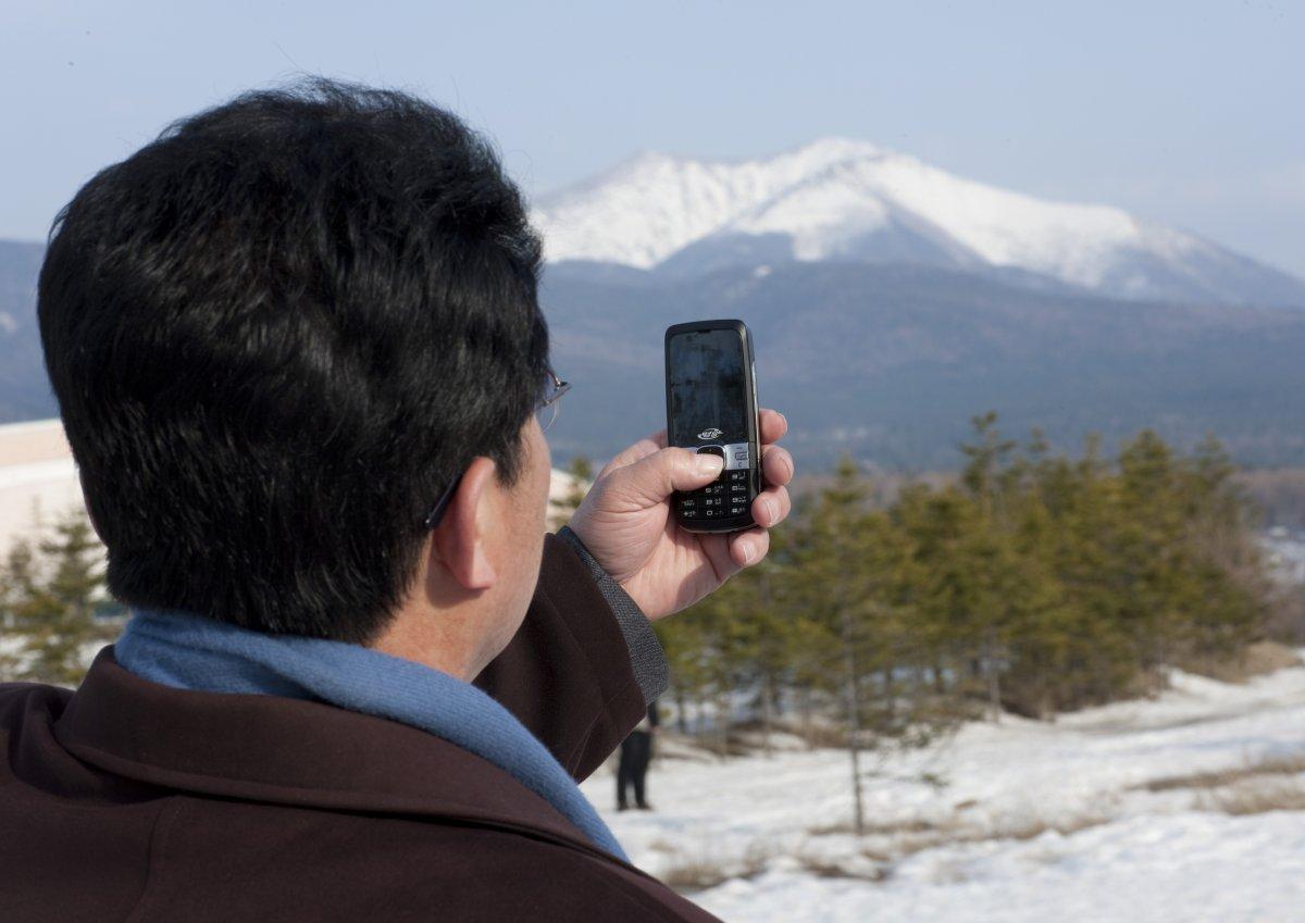 As fotos mais simpáticas da Coreia do Norte que você já viu 25