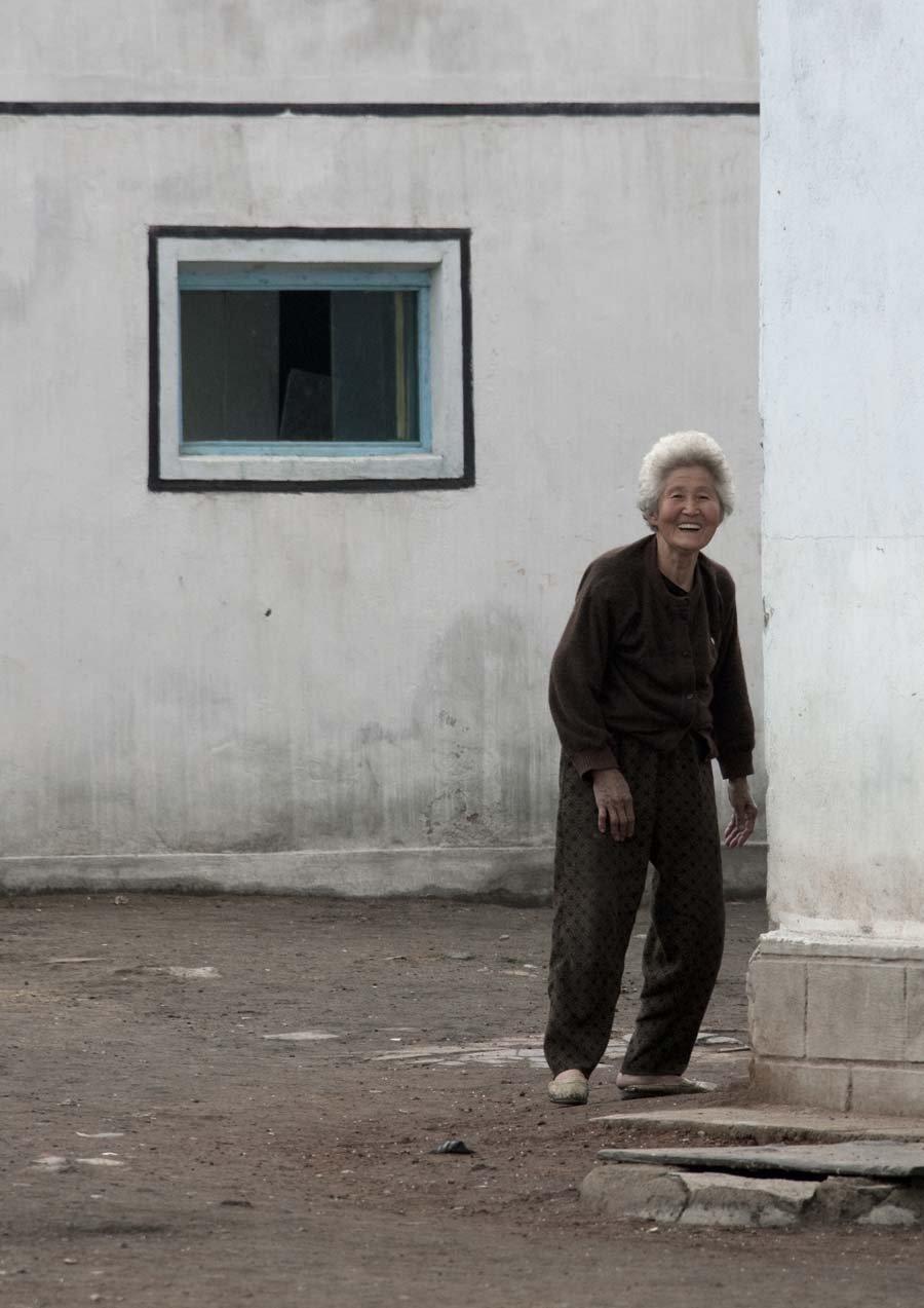 As fotos mais simpáticas da Coreia do Norte que você já viu 26