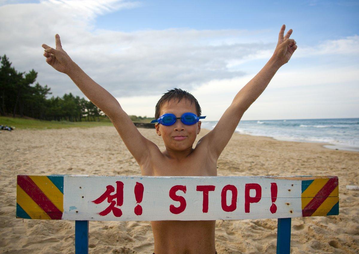 As fotos mais simpáticas da Coreia do Norte que você já viu 27