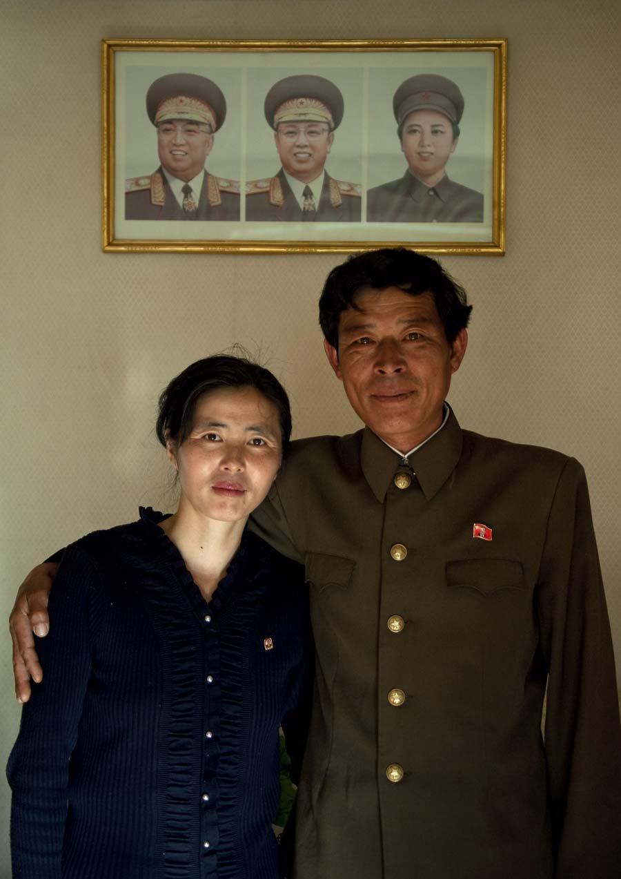 As fotos mais simpáticas da Coreia do Norte que você já viu 28