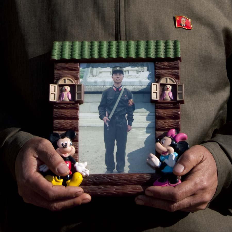 As fotos mais simpáticas da Coreia do Norte que você já viu 29