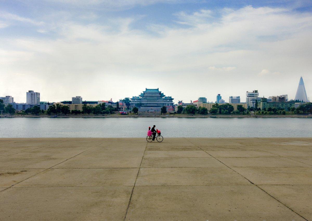 As fotos mais simpáticas da Coreia do Norte que você já viu 31