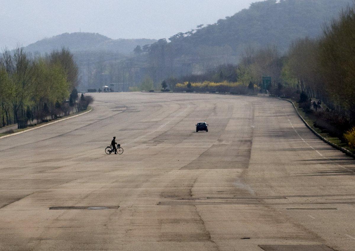 As fotos mais simpáticas da Coreia do Norte que você já viu 33