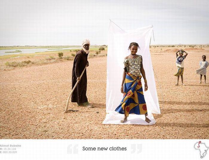 O que a África deseja? 09