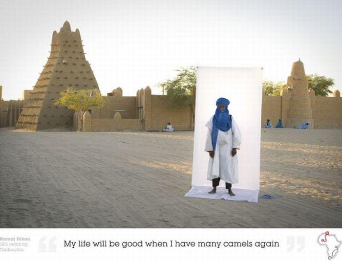 O que a África deseja? 11