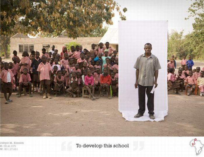 O que a África deseja? 13