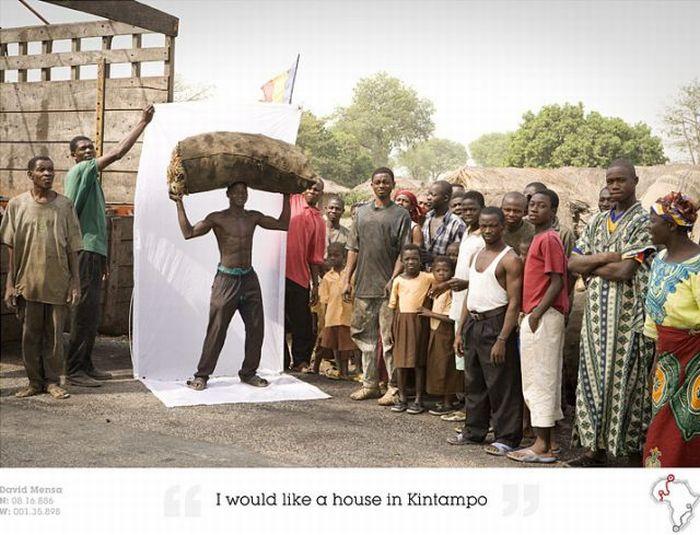 O que a África deseja? 14