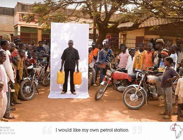 O que a África deseja? 23