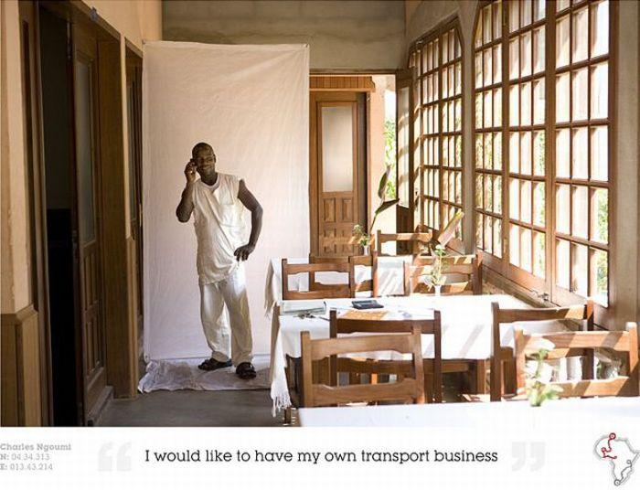 O que a África deseja? 24