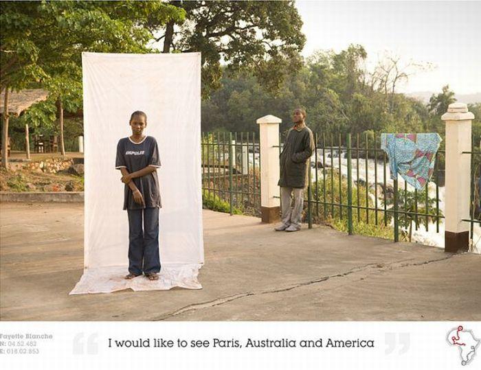 O que a África deseja? 27