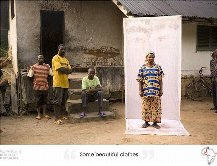 O que a África deseja? 28