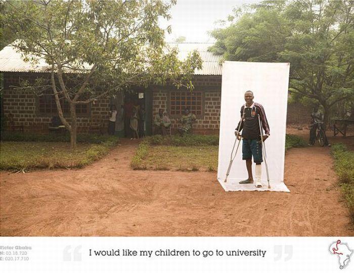 O que a África deseja? 29