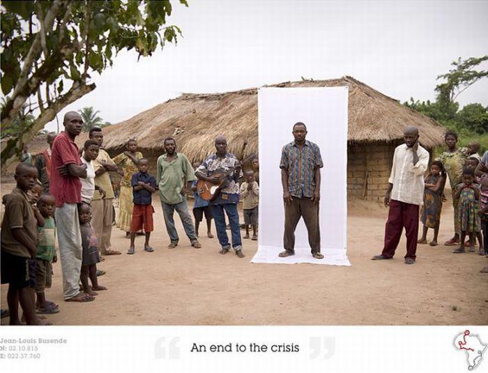 O que a África deseja? 35
