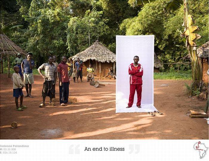 O que a África deseja? 37