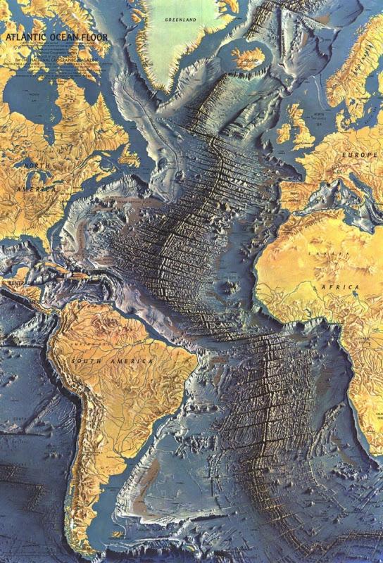 A Dorsal Meso-Atlântica na Islândia 02