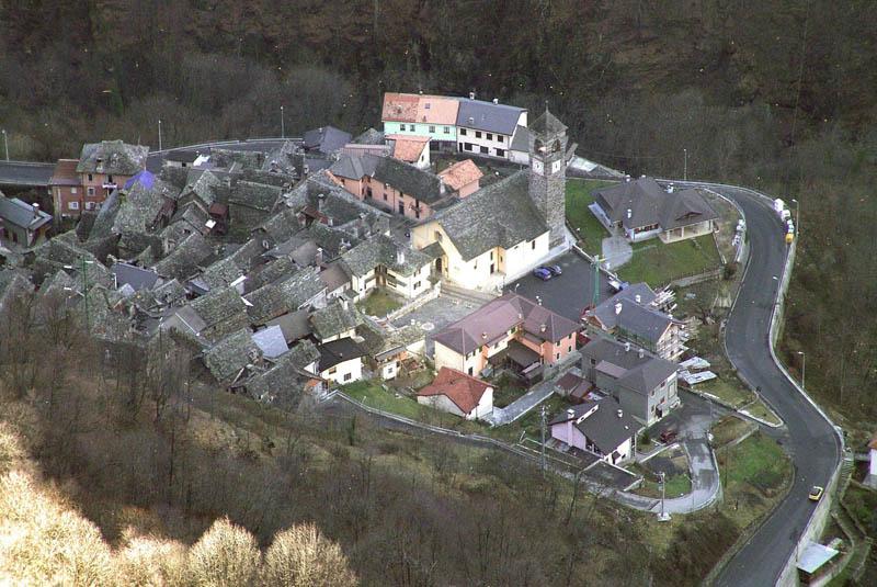 Viganella, o vilarejo italiano que construiu o seu próprio sol