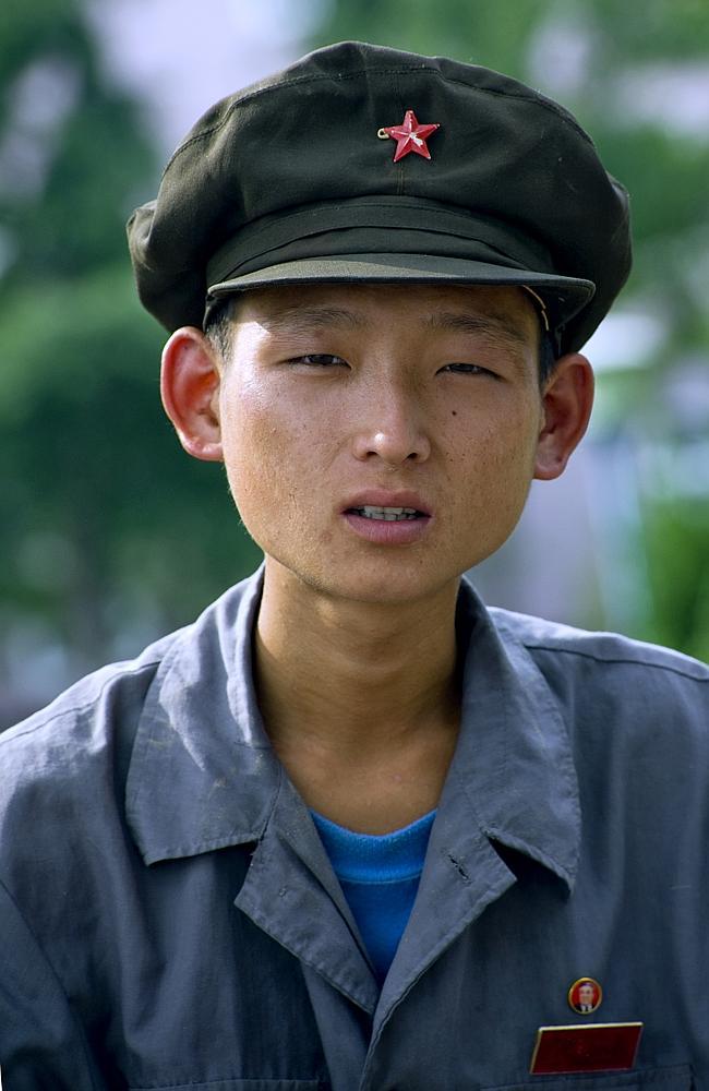 42 fotos que Kim Jong Un não quer que você veja 04